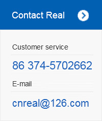 Contact Real